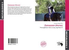 Bookcover of Zamazaan (Horse)