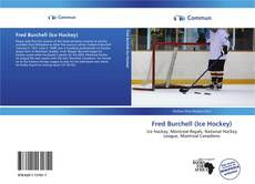 Couverture de Fred Burchell (Ice Hockey)