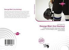 Обложка George Blair (Ice Hockey)