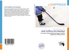 Обложка Jack Caffery (Ice Hockey)