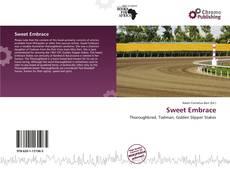Sweet Embrace kitap kapağı