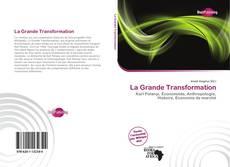 La Grande Transformation的封面