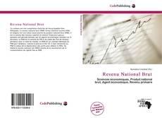 Bookcover of Revenu National Brut