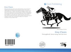 Bookcover of Grey Classic