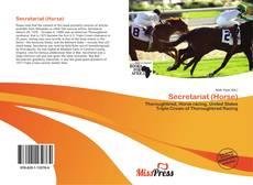 Secretariat (Horse) kitap kapağı