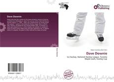 Обложка Dave Downie