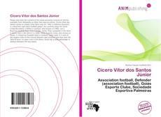 Обложка Cícero Vítor dos Santos Júnior