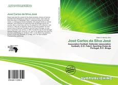 José Carlos da Silva José kitap kapağı
