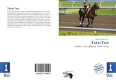 Buchcover von Tokai Teio