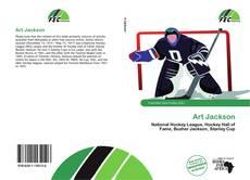 Art Jackson kitap kapağı