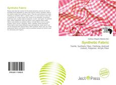 Bookcover of Synthetic Fabric