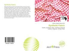 Capa do livro de Synthetic Fabric