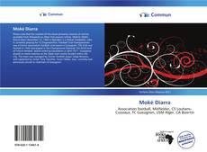 Bookcover of Moké Diarra