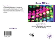 Bookcover of Tyrus Thomas