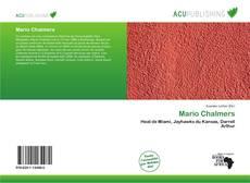 Bookcover of Mario Chalmers