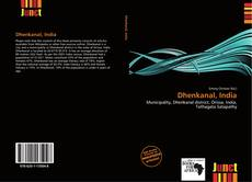 Bookcover of Dhenkanal, India