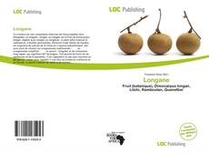 Bookcover of Longane