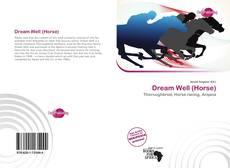 Buchcover von Dream Well (Horse)