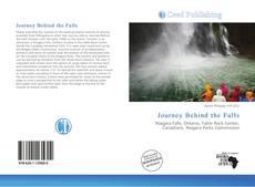 Обложка Journey Behind the Falls