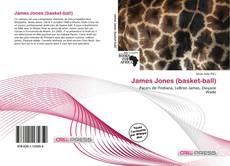 Couverture de James Jones (basket-ball)