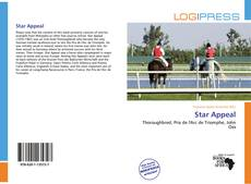 Bookcover of Star Appeal