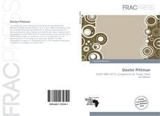 Bookcover of Dexter Pittman