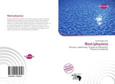 Bookcover of Rest (physics)