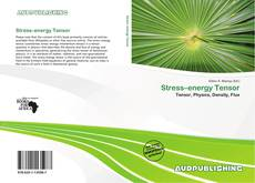 Bookcover of Stress–energy Tensor