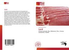 Bookcover of Lard
