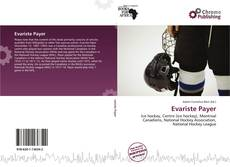 Bookcover of Evariste Payer