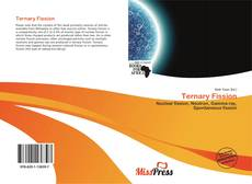 Bookcover of Ternary Fission