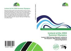 Bookcover of Iceland at the 2004 Summer Olympics