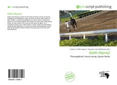 Bookcover of Oath (Horse)