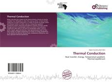 Bookcover of Thermal Conduction