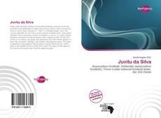 Portada del libro de Juvitu da Silva