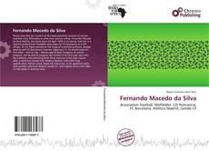 Обложка Fernando Macedo da Silva