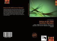 Couverture de Kenya at the 2004 Summer Olympics