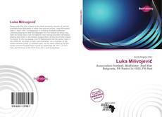 Luka Milivojević的封面