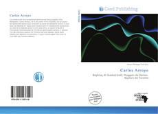 Bookcover of Carlos Arroyo