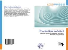 Effective Dose (radiation)的封面