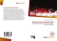 Обложка Doug Christie (basket-ball)
