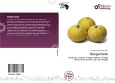 Borítókép a  Bergamote - hoz