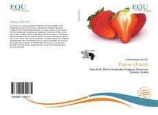 Bookcover of Fraise (Fruit)