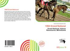 Bookcover of 1994 Grand National