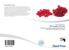 Bookcover of Grenade (Fruit)