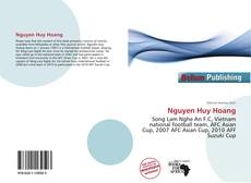 Bookcover of Nguyen Huy Hoang