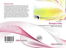 Bookcover of George Linley