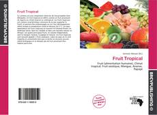 Bookcover of Fruit Tropical