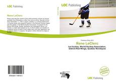 Bookcover of Rene LeClerc
