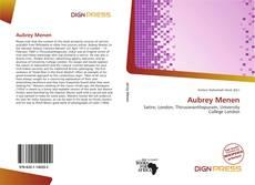 Aubrey Menen kitap kapağı